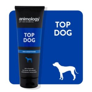 Animology Top Dog Conditioner for Dogs From The Pet Parlour Dublin