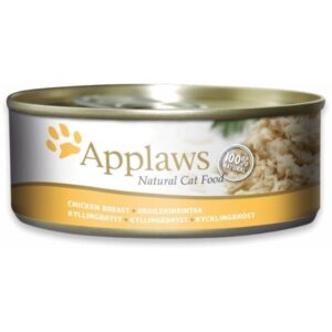 Applaws Cat Chicken Breast Tin 70g
