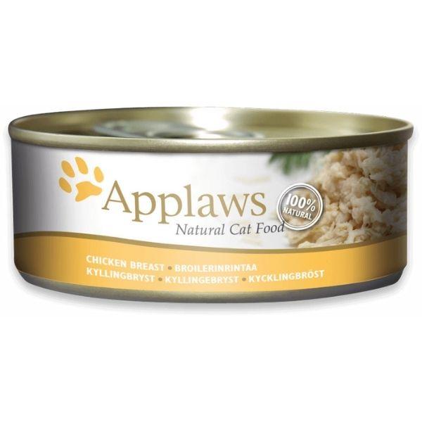 Applaws Cat Chicken Breast Tin 70g