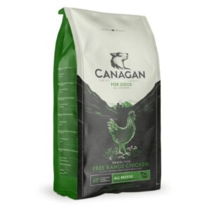 Canagan Chicken Dog Food, Canagan, The Pet Parlour Terenure