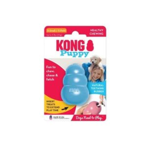 Kong Puppy Dog Toy The Pet Parlour Ireland