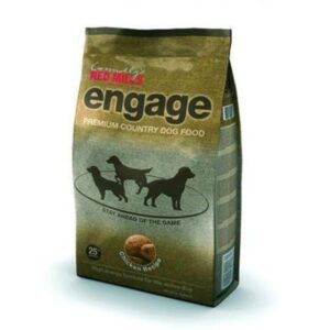 Red Mills Engage Chicken Dog Food From The Pet Parlour Dublin