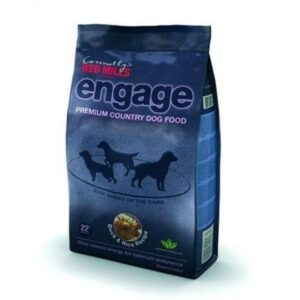 Red Mills Engage Duck & Rice dog food from The Pet Parlour Dublin