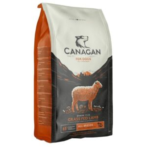 Canagan Country Lamb Dog Food, Canagan, The Pet Parlour Terenure