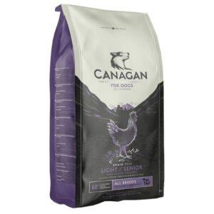 Canagan Country Senior Light Food, Canagan, The Pet Parlour Terenure