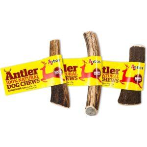 Antos Antler - Dog Chew