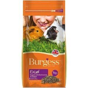 Burgess Excel Adult Guinea Pig Food