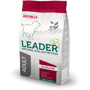 Red Mills Leader Adult Slimline Dog