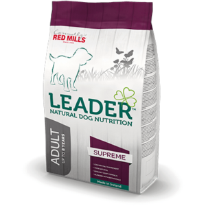 Red Mills Leader Adult Supreme Dog Food
