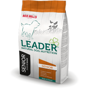 Red Mills Leader Senior Dog Food