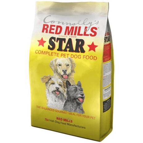 Red Mills Star