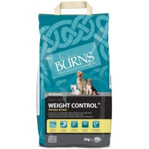 Burns Weight Control - Chicken & Oats