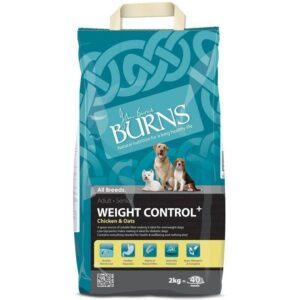 Burns Weight Control - Chicken & Oats