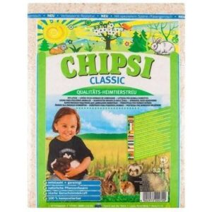 Chipsi Classic Wood Shavings