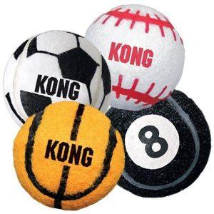 Kong Sports Balls