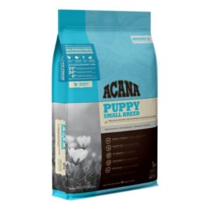 Acana Puppy Small Breed Food From The Pet Parlour Dublin