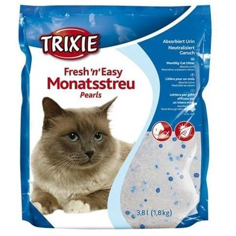Trixie-Fresh'n'Easy Silicate Litter Granules