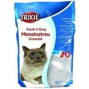 Trixie-Fresh'n'Easy Silicate Litter Granules