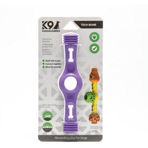 K9 Connectables-Tech Bone