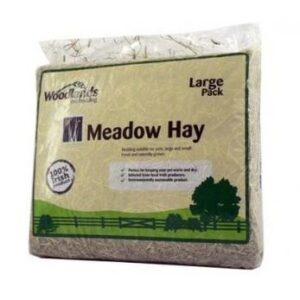 Woodlands Meadow Hay