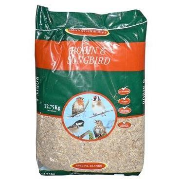 Robin & Songbird Mealworm Mix 12.75KG