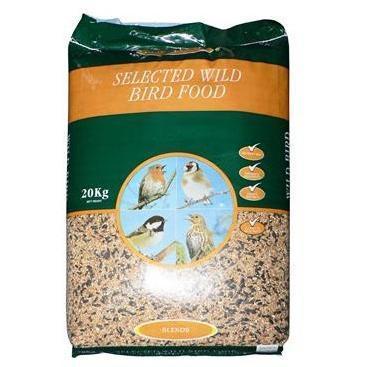 Wildbird Food 20KG