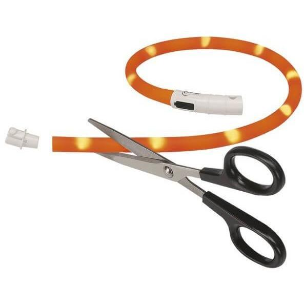 Ancol USB Safety Halo Neck Band for Dogs