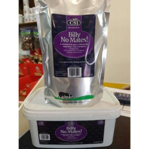 Billy No Mates Natural Flea Tick & Mite Repellent