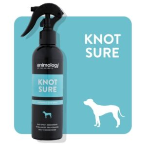 Animology Stink Knot Sure De-Tangle Dog Spray From The Pet Parlour Dublin