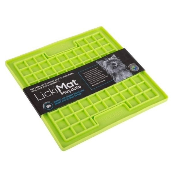 lickimat for dogs The Pet Parlour Pet Food & Accessory Store