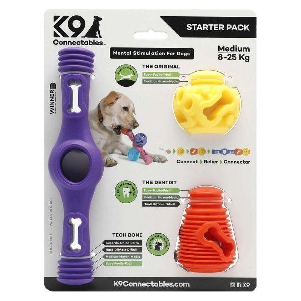 Dog Toy K9 Connectable Pet Shop Limerick