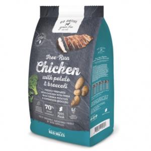 Go Native Chicken with Potato & Broccoli