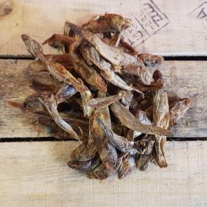 Natural Dried Sprat Fish Dog Treats