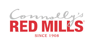 red mill pet food logo