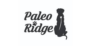 paleo ridge dog food logo