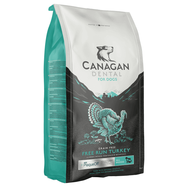 Canagan Grain Free Dog Food From The Pet Parlour Dublin