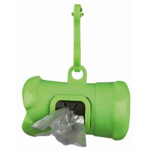 Trixie Dog Poop Bag Dispenser from the pet parlour dublin. free delivery available.