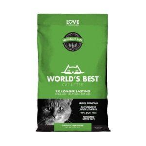 cat litter buy online
