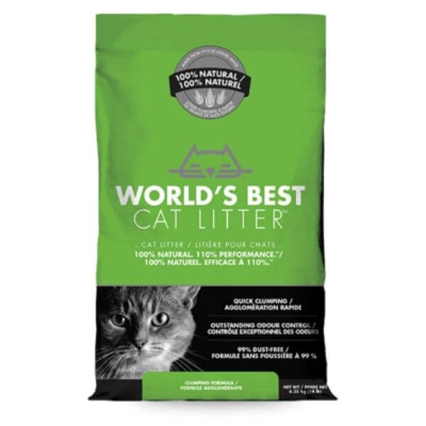 Worlds Best Cat Litter Clumping The Pet Parlour Pet Store Near Me In Dublin