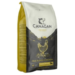 Canagan Large Breed Free-Run Chicken, Dry Dog Food, Canagan, The Pet Parlour Terenure