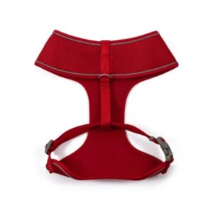 Ancol Mesh Comfort Dog Harness Red