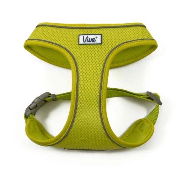 Ancol Viva Comfort Dog Harness - Reflective