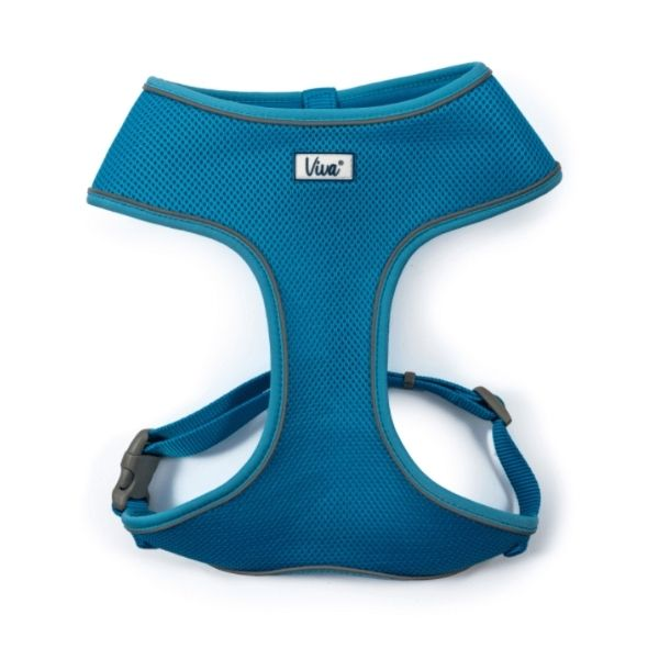 Ancol Mesh Comfort Harness Blue