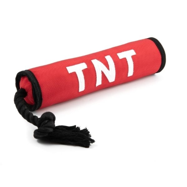 Ancol Tactical Action Dog Toy From The Pet Parlour Dublin