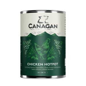 Canagan Chicken Hotpot Can Wet Dog Food The Pet Parlour Dublin