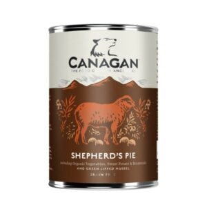 Canagan Shepherds Pie Can Wet Dog Food The Pet Parlour Dublin