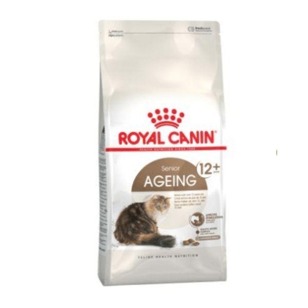 Royal Canin Aging Senior Cat Food From The Pet Parlour Dublin