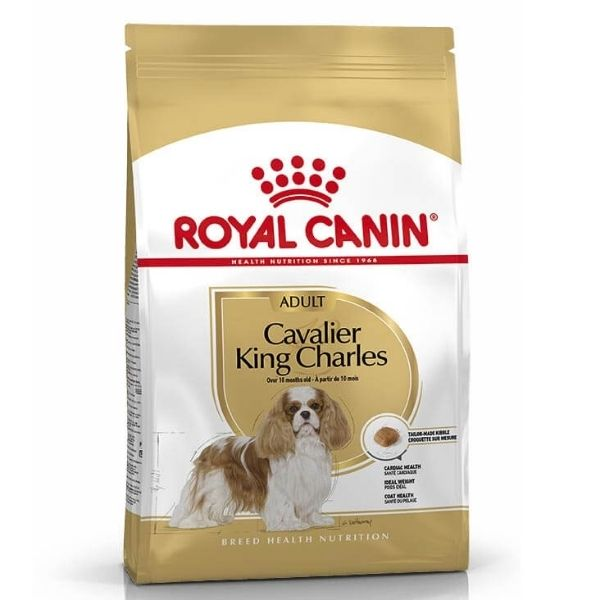 Royal Canin Cavalier King Charles from The Pet Parlour Dublin