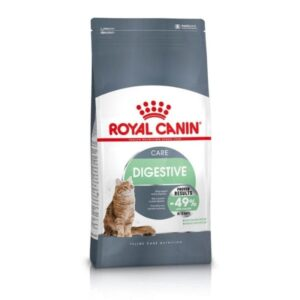 Royal Canin Digestive Care Cat Food From The Pet Parlour Dublin