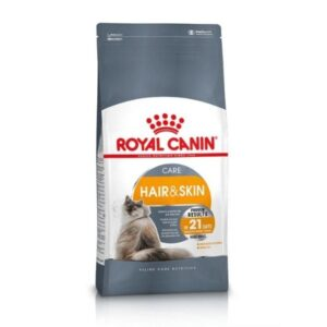 Royal Canin Hair & Skin Cat Food From The Pet Parlour Dublin